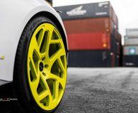 "Lamborghini Huracan LP610-4 Vellano Wheels - VM39 22"" Monoblock"