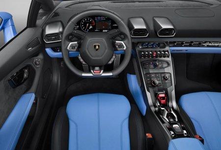 Мы рассекречиваем Lamborghini Huracan Spyder за сутки до официальной премьеры