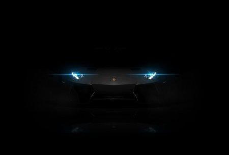 Lamborghini планирует представить новый гиперкар в Пеббл-Бич