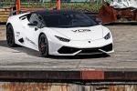 VOS Performance Huracan Final Edition