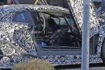 Шпионы запечатлели салон Lamborghini Aventador SVJ