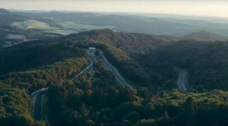 Lamborghini объявит время круга своего будущего супер-кара Huracan Performante на Нюрбургринге