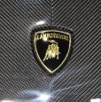 2016 Lamborghini Centenario LP770-4 logo