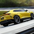 Lamborghini Urus 4.0 AT