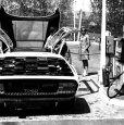 1967 Lamborghini TP200 Marzal
