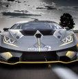 Lamborghini Huracán Super Trofeo EVO Presentation