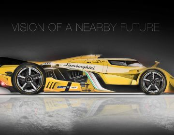 Доменикали: В Lamborghini думают об участии в WEC, а так же мнение о Формуле Е и Ф1