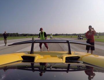 UGR TT Huracan X Version 3500 hp. НОВЫЙ РЕКОРД