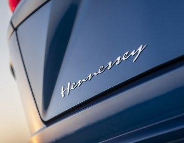 Hennessey Urus HPE750