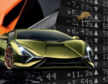 Размещение акций компании Lamborghini на фондовой бирже. Возможно ли?