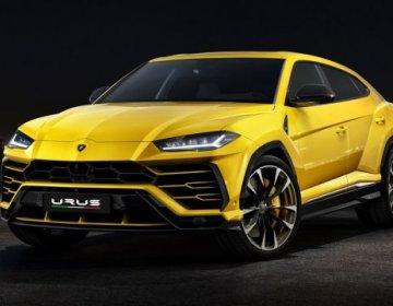 Мировая премьера Lamborghini Urus. Невозможное возможно