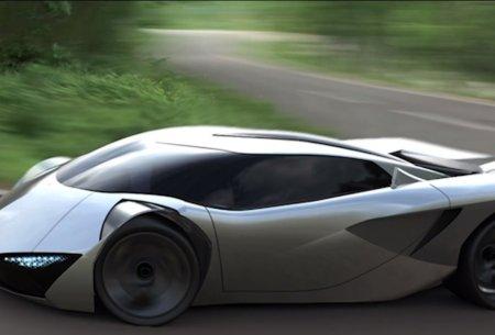 Lamborghini Vitola