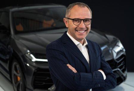 Стефано Доменикали покинет свою должность