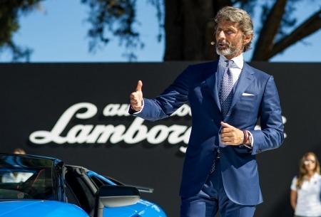 Стефан Винкельманн вернется в Lamborghini
