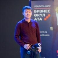Аватар пользователя Адилет Мукамбетов