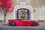 Концепт Lamborghini Appossionato (Spot Car Kamix Verge)