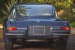1964 Lamborghini 350 GT сзади
