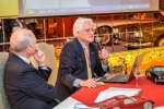 Конференция, посвященная Carrozzeria Touring Superleggera