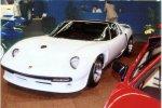 1981 Miura P400 SVJ Spider