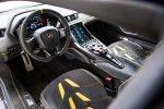Lamborghini Centenario LP770-4 салон