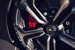 Колесный диск Lamborghini Sesto Elemento, сделанный из карбона