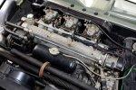 Двигатель 1967 Lamborghini TP200 Marzal