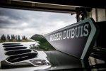 Lamborghini Huracán Super Trofeo EVO Presentation. Roger Dubuis с 2017 года является официальным партнёром Lamborghini Squadra Corse
