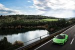 2019 Huracán EVO Spyder