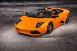 Lamborghini Murcielago LP640 Roadster от Ultimate Auto