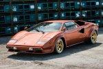 Lamborghini Countach LP400S 1979 года - $1,012,000