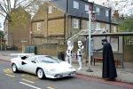 На продажу выставлен Lamborghini Countach 5000 S 1984 года выпуска
