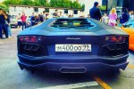 Lamborghini Club Festival 2015. Фестиваль Ламборгини