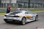 2016 Huracán LP610-4 Safety Car 'Blancpain Super Trofeo'