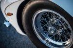 Диски Ruote Borrani di Milano обули в шины Pirelli Cinturato 205/15