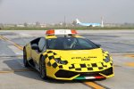 2016 Lamborghini Huracan LP610-4 Follow Me Car