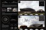 2 поощрительная премия досталась студии Mass & Volume / Architecture, Art & Design Studio. Члены команды Constantinos Louca и Konstantinos Nikolaou