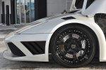 Выставлена на продажу Lamborghini Murcielago с начинкой от Heffner (1300hp) и обвесом от ZR Auto
