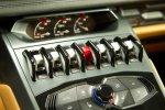 Lamborghini Huracan LP610-4 интерьер