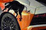 Aventador S от Skyler Grey