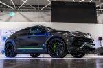 Lamborghini Urus в обвесе от Prior Design