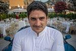 Шеф-повар Мауро Колагреко (Mauro Colagreco), удостоенный трех звезд мишлен