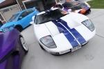 Ford GT Джеймса Кондона