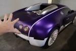 Bugatti Veyron 2008 Джеймса Кондона
