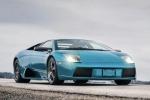 Lamborghini Murciélago 40th Anniversary Джеймса Кондона