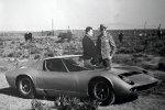 Ferruccio Lamborghini. Don Eduardo Miura и Lamborghini Miura
