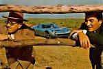 Ferruccio Lamborghini и Don Eduardo Miura
