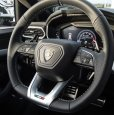 Lamborghini Urus 4.0 AT интерьер