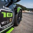 2018 Huracán Super Trofeo EVO 10th Edition