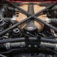 2018 Aventador SVJ. Цвет - Rosso Mimir. Первый заезд.
