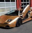 """""""Pebble Beach Concours d'Elegance"""" Lamborghini Aventador SVJ 63, спец версия в честь основания компании 1963 г."""